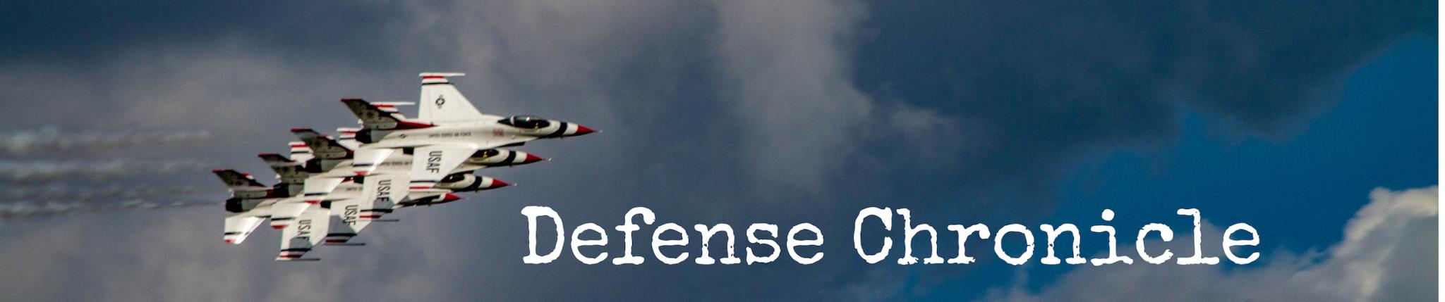 Defense Chronicle